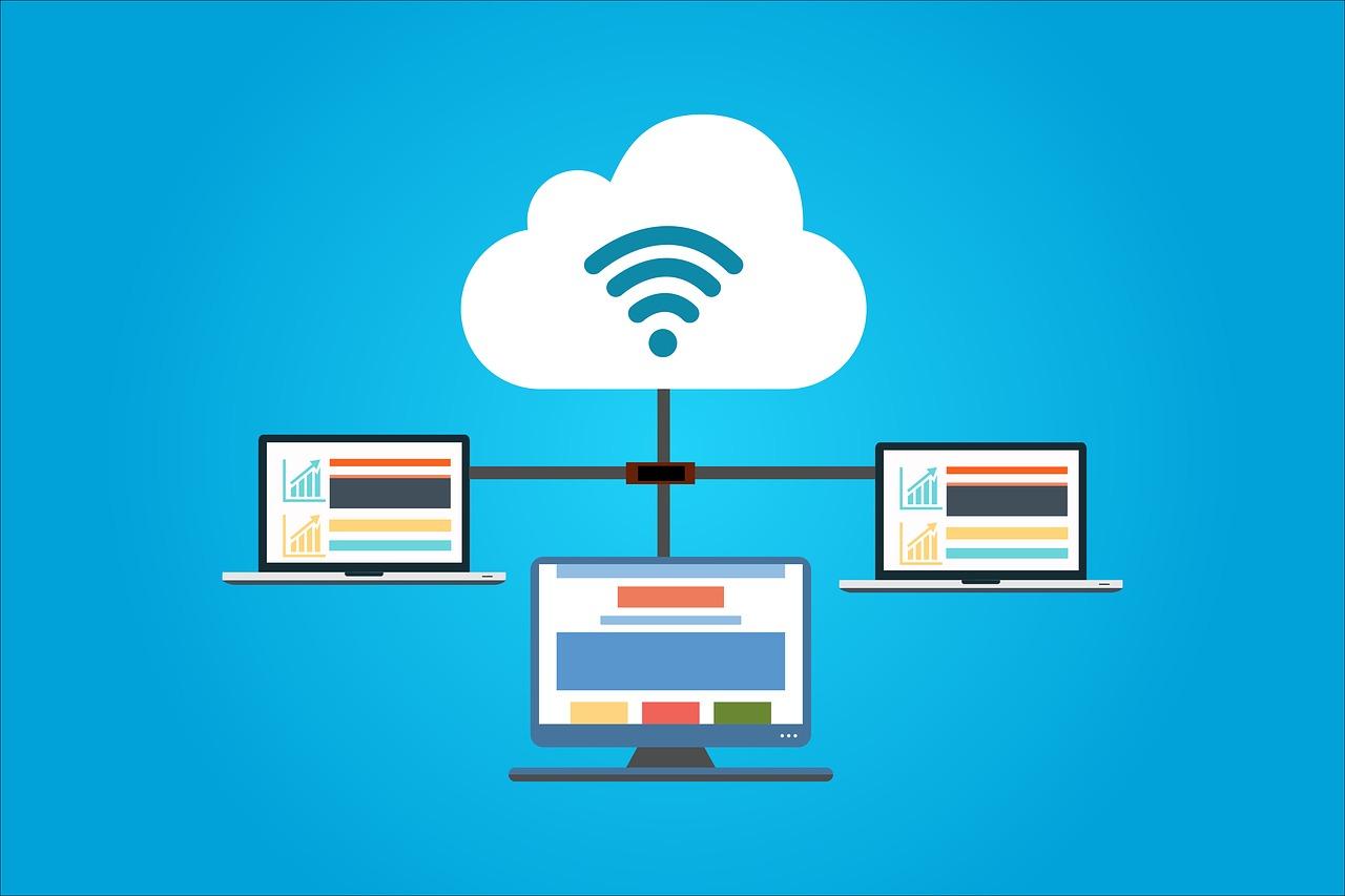 servidores para páginas web