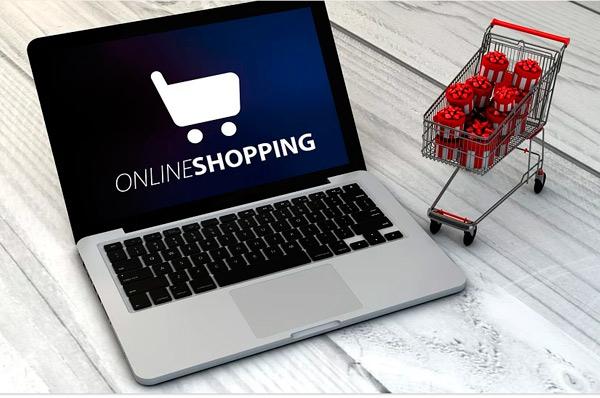 tienda online e-commerce