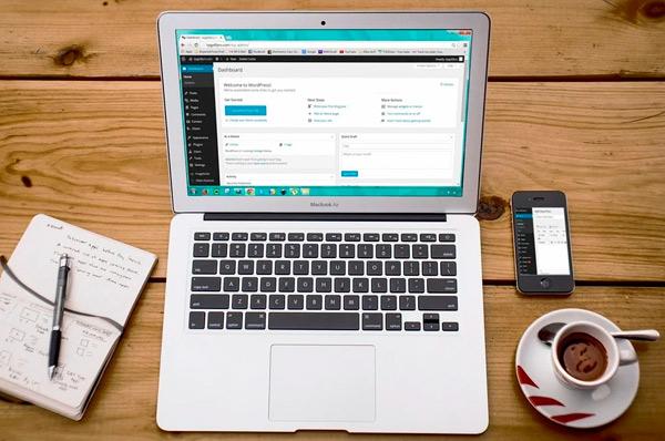 webs wordpress